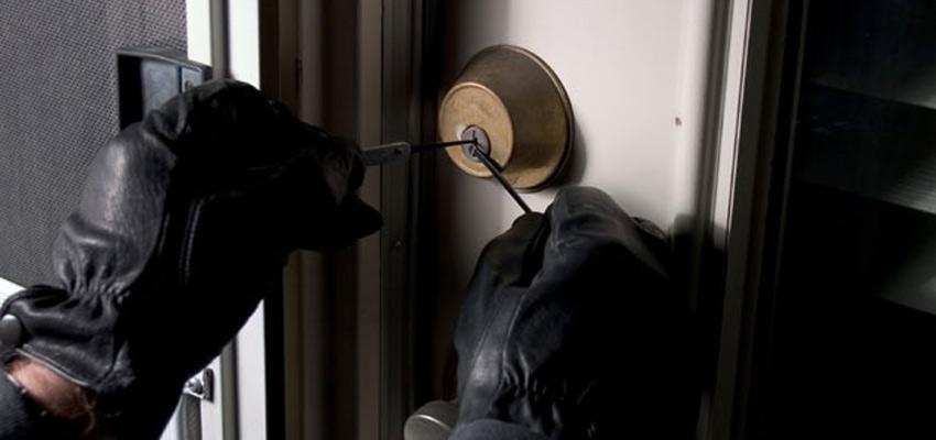Alarme contre les cambriolages dans le VAR