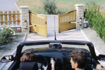 Automatisme de portail Draguignan VAR PACA Brignoles Fréjus Sainte-Maxime Saint-Tropez
